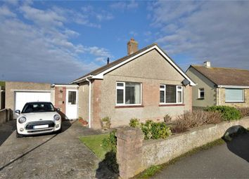 Thumbnail 3 bed detached bungalow for sale in Westpark Road, Bude, Cornwall
