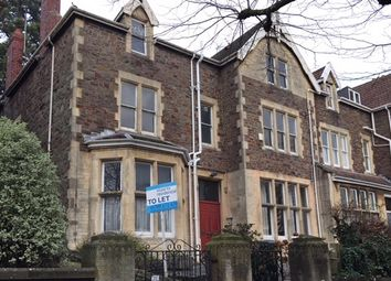 Thumbnail 2 bedroom flat to rent in Redland Road, Redland, Bristol