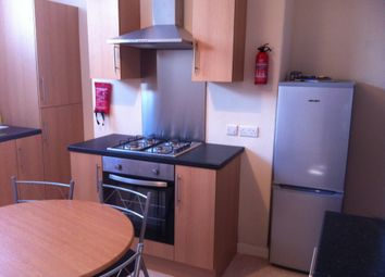 Thumbnail 3 bed terraced house to rent in Woodfield Road, Balby, Doncaster