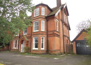 Thumbnail 1 bed flat to rent in Westerfield Court, Westerfield Road, Ipswich