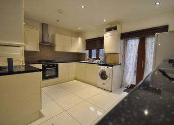 Thumbnail 4 bed terraced house to rent in Kingston Road, Ilford