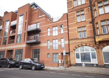 Thumbnail 3 bed terraced house to rent in Townhouse, Avonmore Road, London