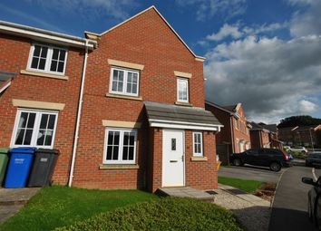 Thumbnail 3 bed semi-detached house to rent in Windmill Way, Brimington, Chesterfield