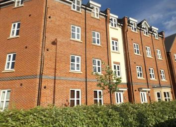 Thumbnail 2 bedroom flat for sale in Kiveton Walk, Battersby Lane, Warrington, Cheshire