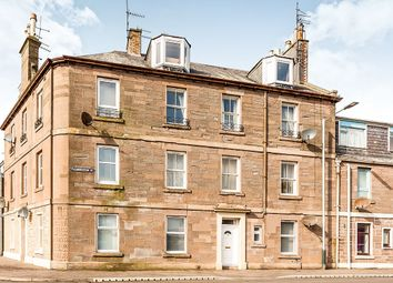 Thumbnail 2 bed flat for sale in Palmerston Street, Montrose