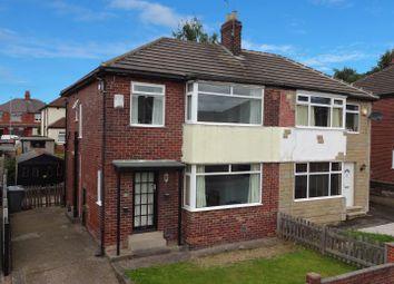 3 bed semi-detached house for sale in Vesper Gate Mount, Kirkstall, Leeds LS5