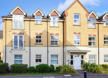 Thumbnail 2 bed flat for sale in Sunlight Gardens, Fareham, Hampshire