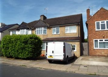 Thumbnail 7 bedroom semi-detached house for sale in Richmond Hill, Luton, Bedfordshire