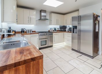 Thumbnail 3 bed semi-detached house for sale in Weald Road, Uxbridge