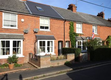 Thumbnail 4 bed terraced house for sale in Rack Close Road, Alton, Hampshire