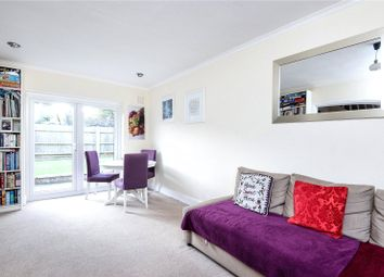 Thumbnail 2 bed terraced house for sale in Ireland Place, Bowes Park, London