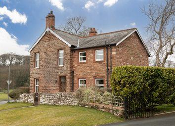 Fairhill, The Sands, Brampton, Cumbria CA8. 4 bed detached house for sale