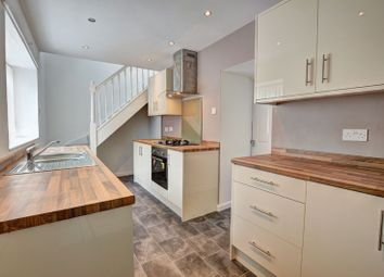 Thumbnail Terraced house for sale in Percy Road, Shilbottle, Northumberland