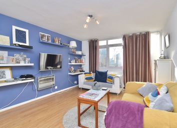 Thumbnail 2 bed maisonette for sale in Baly House, 39 Palace Road, London