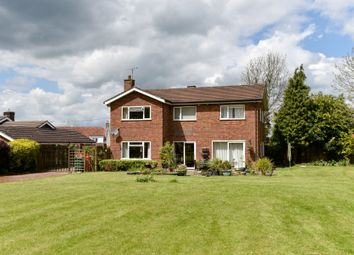 4 bed detached house for sale in Stormore, Dilton Marsh, Westbury BA13