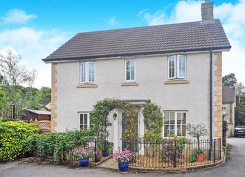 Thumbnail 3 bed detached house for sale in Eadreds Hyde, Calne