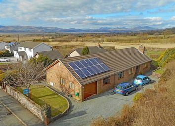 Thumbnail 4 bed detached bungalow for sale in Saves Lane, Ireleth, Cumbria
