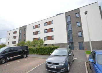 Thumbnail 1 bed flat for sale in Flat 5, 6, Arneil Place, Edinburgh