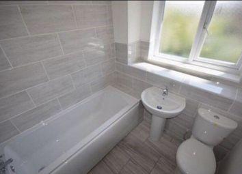 Thumbnail 2 bed flat to rent in Burdetts Road, Dagenham