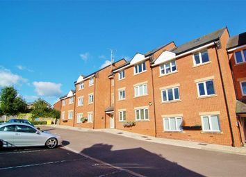 Thumbnail 3 bed flat for sale in Bollington House, Canal Road, Congleton