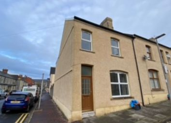 3 bed terraced house for sale in Cross Street, Barry CF63