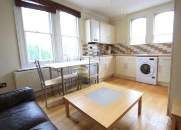 Thumbnail 2 bed flat to rent in Old Ridge Road, Balham