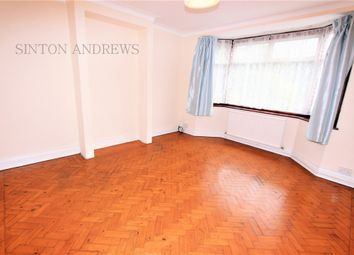Thumbnail 2 bed flat to rent in Tentelow Lane, Norwood Green