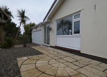 Thumbnail 3 bed detached bungalow for sale in Ballakillowey, Colby, Isle Of Man