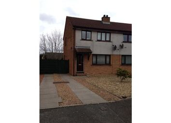 Thumbnail 3 bed semi-detached house to rent in Surrone Court, Gretna