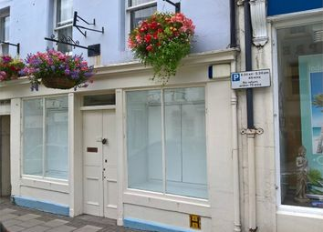Thumbnail Commercial property to let in 21 High Street, Jedburgh, Scottish Borders