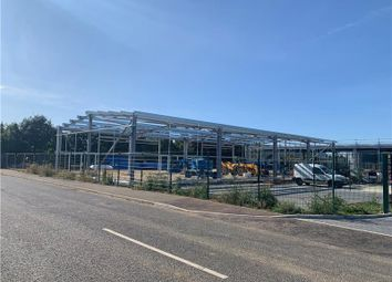 Thumbnail Light industrial to let in Merlin Court Business Park, Sunderland Road, Market Deeping, Peterborough, Lincolnshire
