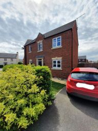 Thumbnail 3 bed semi-detached house for sale in Bradfield Close, Middlewich, Cheshire