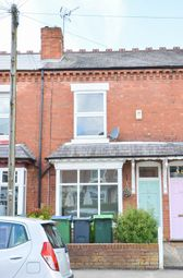 Thumbnail 3 bed terraced house for sale in Bishopton Road, Bearwood, Smethwick
