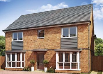 Thumbnail 4 bed detached house for sale in Haslucks Green Road, Shirley, West Midlands