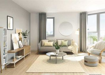 Thumbnail 3 bed flat for sale in Fellows Square, Cricklewood, London