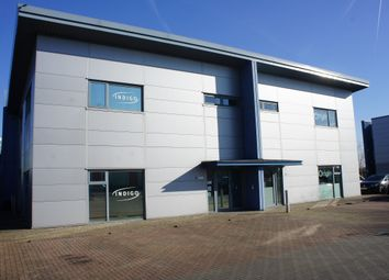 Thumbnail Industrial to let in Ergo Business Park, Greenbridge, Swindon