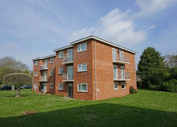 Thumbnail 2 bed flat for sale in Burchs Close, Taunton