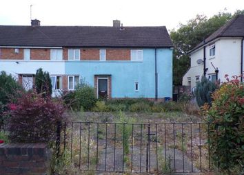 Thumbnail 3 bed semi-detached house for sale in St. Deny's Road, Evington, Leicester, Leicestershire