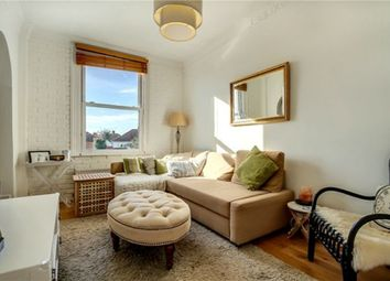 Thumbnail 3 bed flat for sale in Melrose Avenue, London