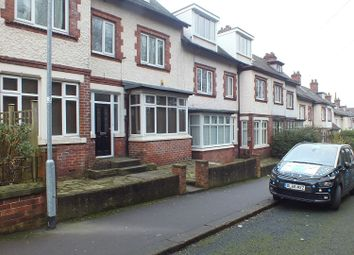 Thumbnail 6 bed terraced house to rent in Rokeby Gardens, Leeds, West Yorkshire
