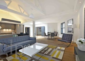 Thumbnail 3 bed penthouse to rent in St Martin`S Lane, Covent Garden