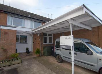 Thumbnail 3 bed terraced house for sale in Clyst St. Mary, Exeter, Devon