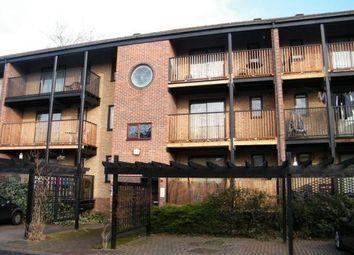 Thumbnail Studio to rent in Castle Gardens, Nottingham