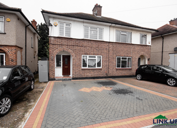 3 bed semi-detached house to rent in Bradenham Road, Hayes UB4