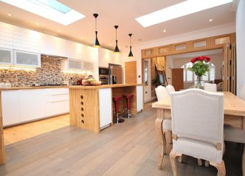 Thumbnail 4 bed terraced house to rent in Cumberland Road, London