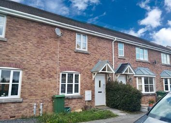 Thumbnail 2 bedroom property to rent in Harrison Drive, St. Mellons, Cardiff