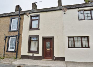 Thumbnail 3 bed terraced house for sale in Low Seaton, Seaton, Workington