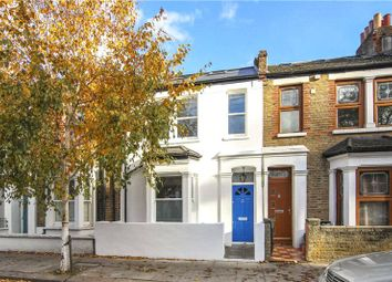 Thumbnail 4 bed property to rent in Tunis Road, Shepherds Bush, London