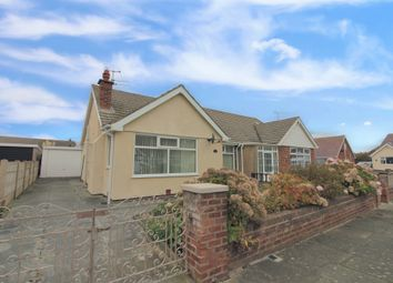 Thumbnail 2 bed bungalow for sale in Waterhead Crescent, Norbreck