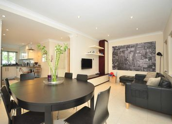 Thumbnail 4 bedroom terraced house to rent in Marlborough Place, St John's Wood